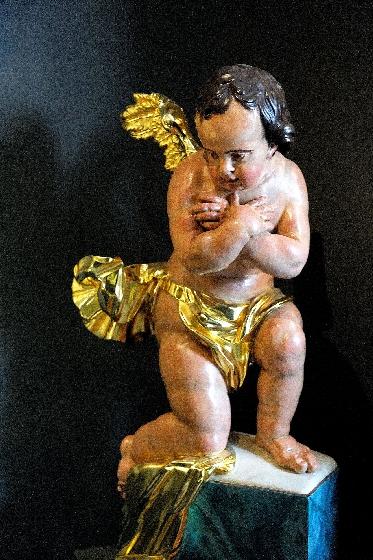 14 aniołek skarbiec dominikanie